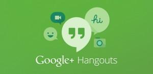 Google Hangouts : tendance ou gadget ?