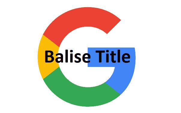 Comment optimiser ses balises Titles et méta-descriptions