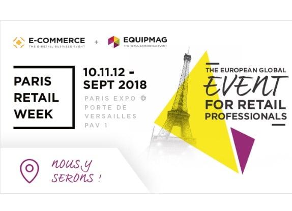 Retour d'expérience sur les temps forts du 2nd jour du Paris Retail Week