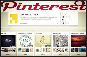 Pinterest : 5 avantages pour une entreprise