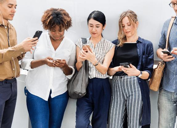 Mobile : quelles sont les tendances de 2019 ?