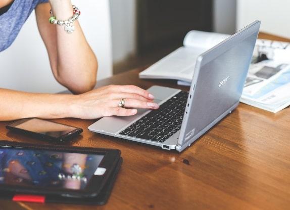E-commerce : la page d'accueil essentielle pour convertir
