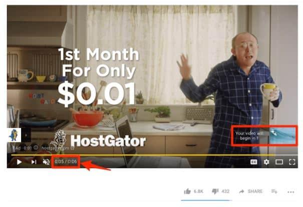 bumper ads youtube
